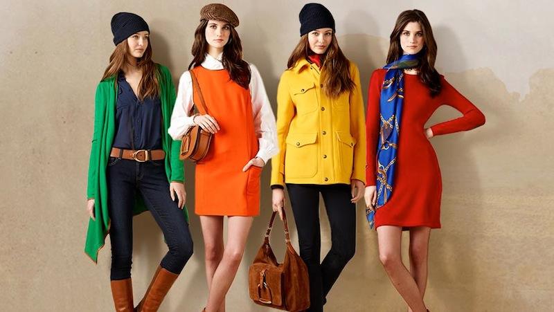 Ki mondta azt, hogy ősszel és télen, nem viselhetünk színeket?