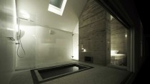 Lik House by Storu Hirota