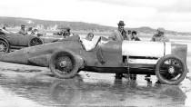1924-ben bemutatott 550lóerős Bluebird
