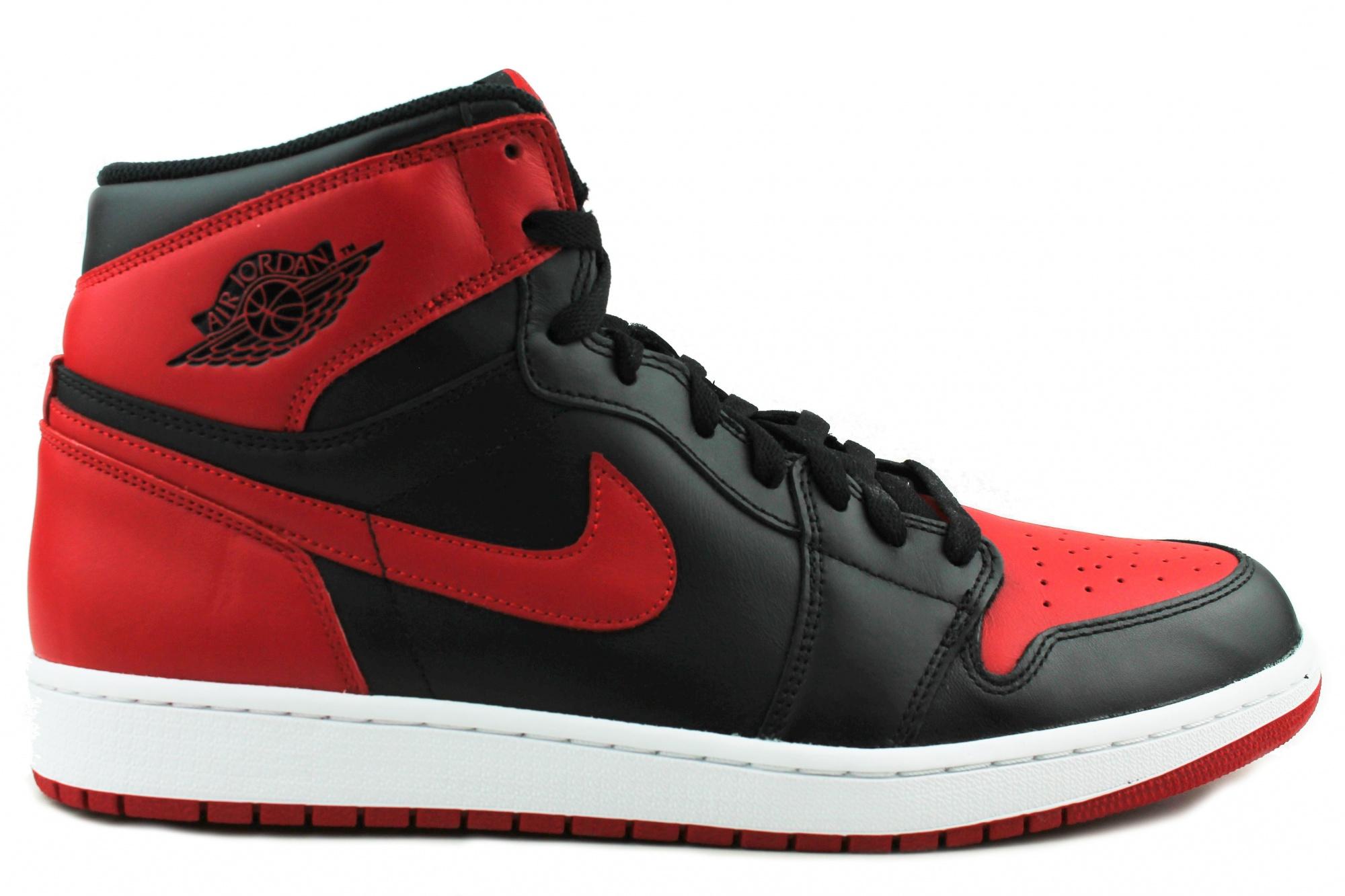 Megszületett az Air Jordan One.
