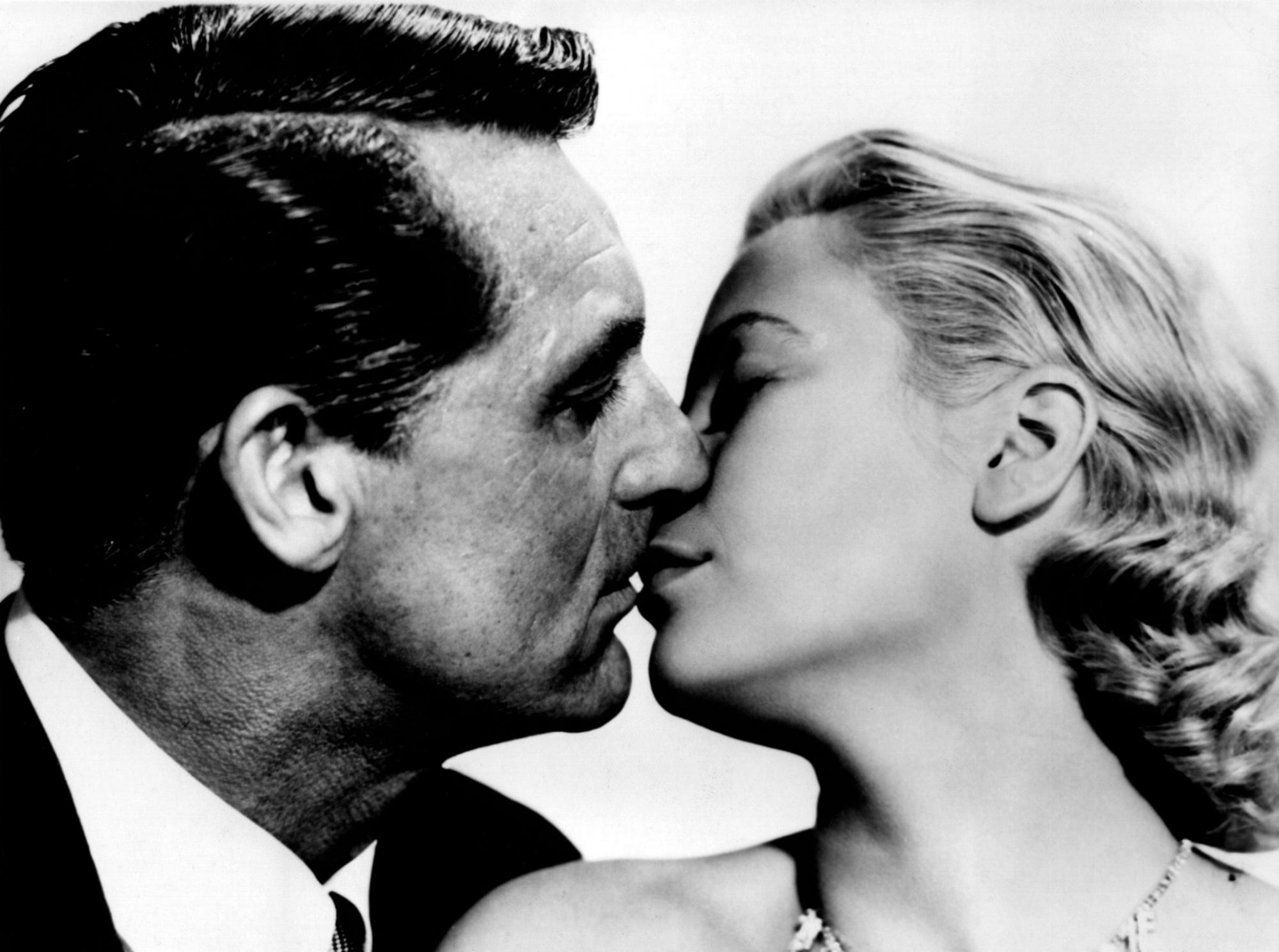 Példaképek: Cary Grant és Grace Kelly