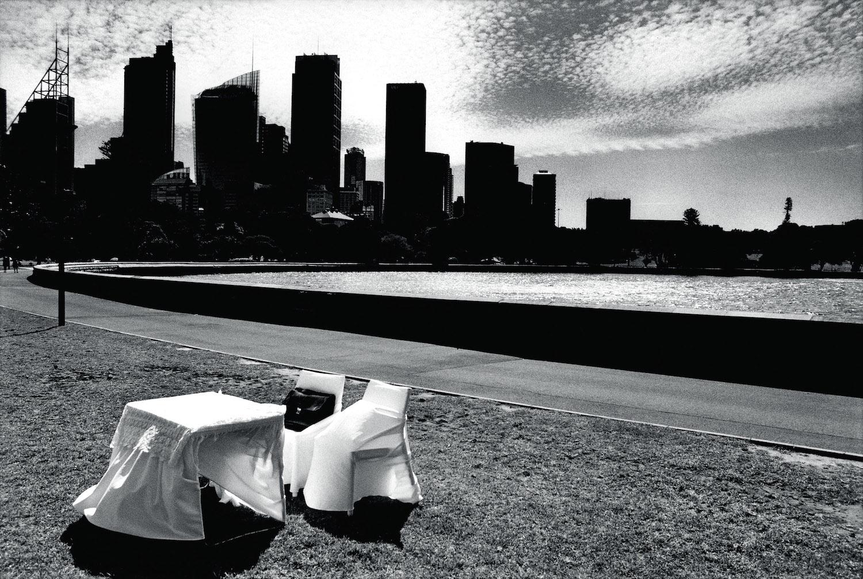 Sidney 2005
