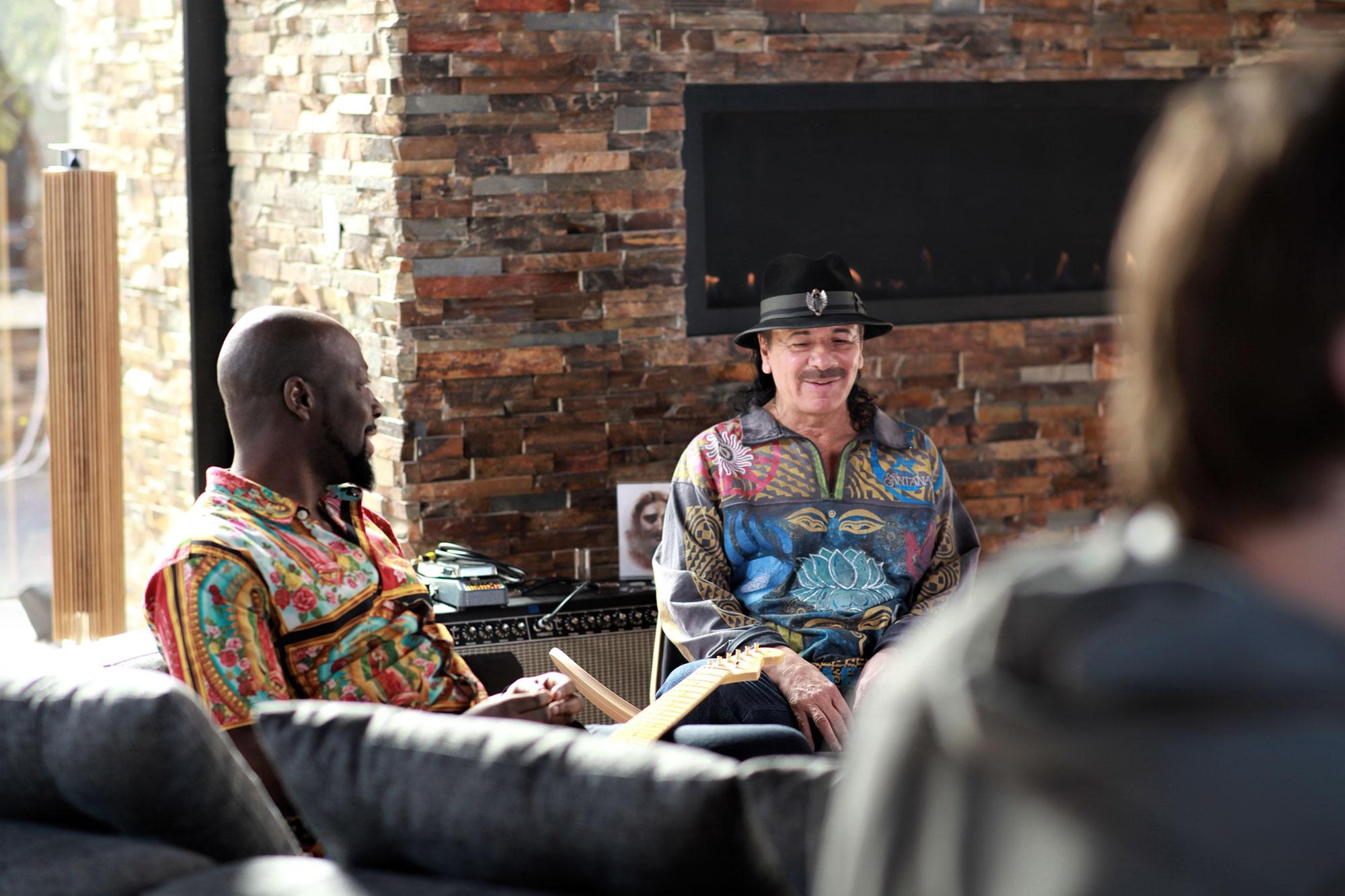 Wyclef-Santana-CouchTalk