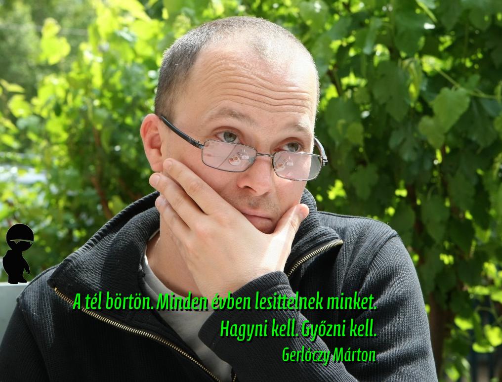Gerlóczy Márton