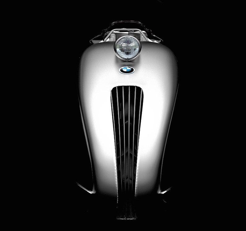 BMW Apollo by Mehmet Doruk Erdem