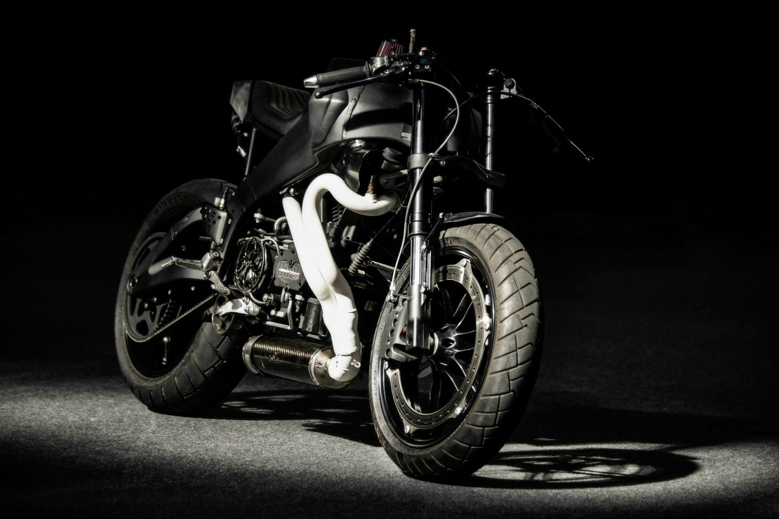 Buell MK24 by Motokouture