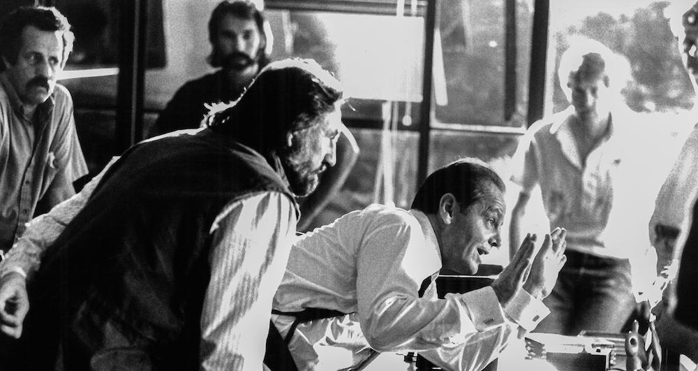Jack Nicholsonnal (1989)