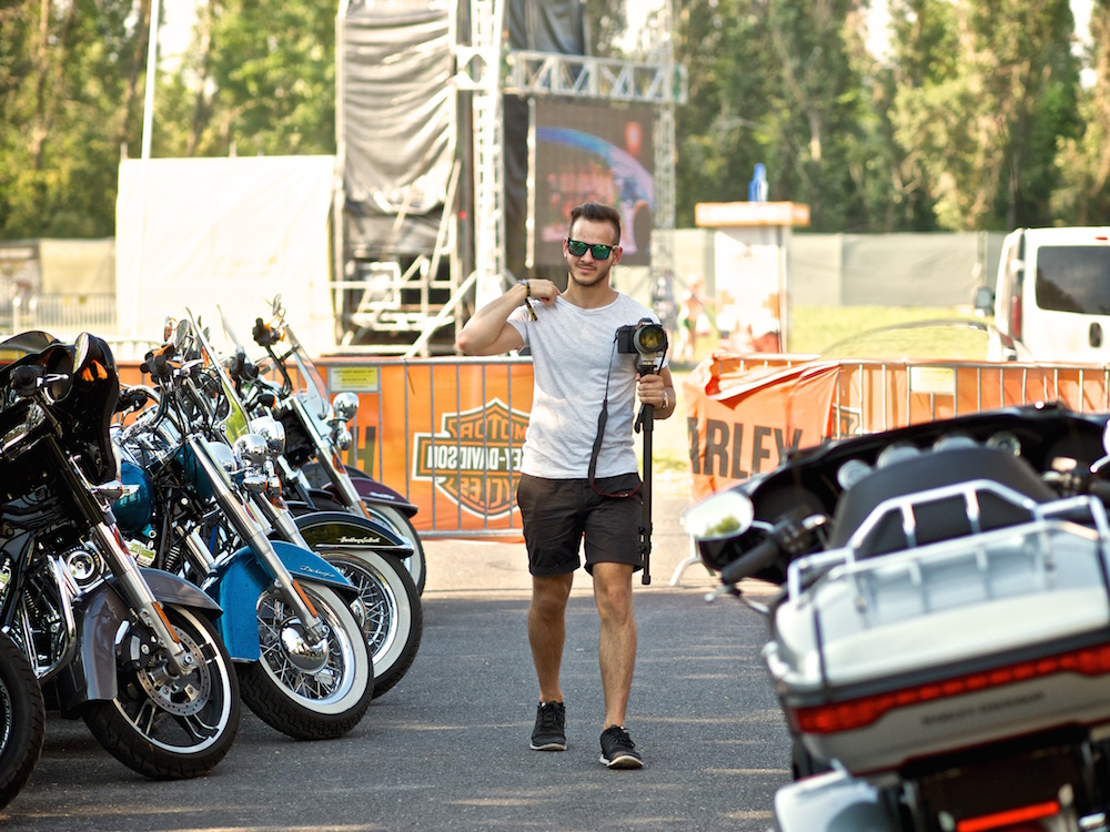 HD Open Road Fest 2015