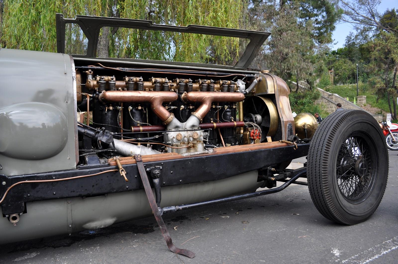 Fiat Botafogo Special 1917