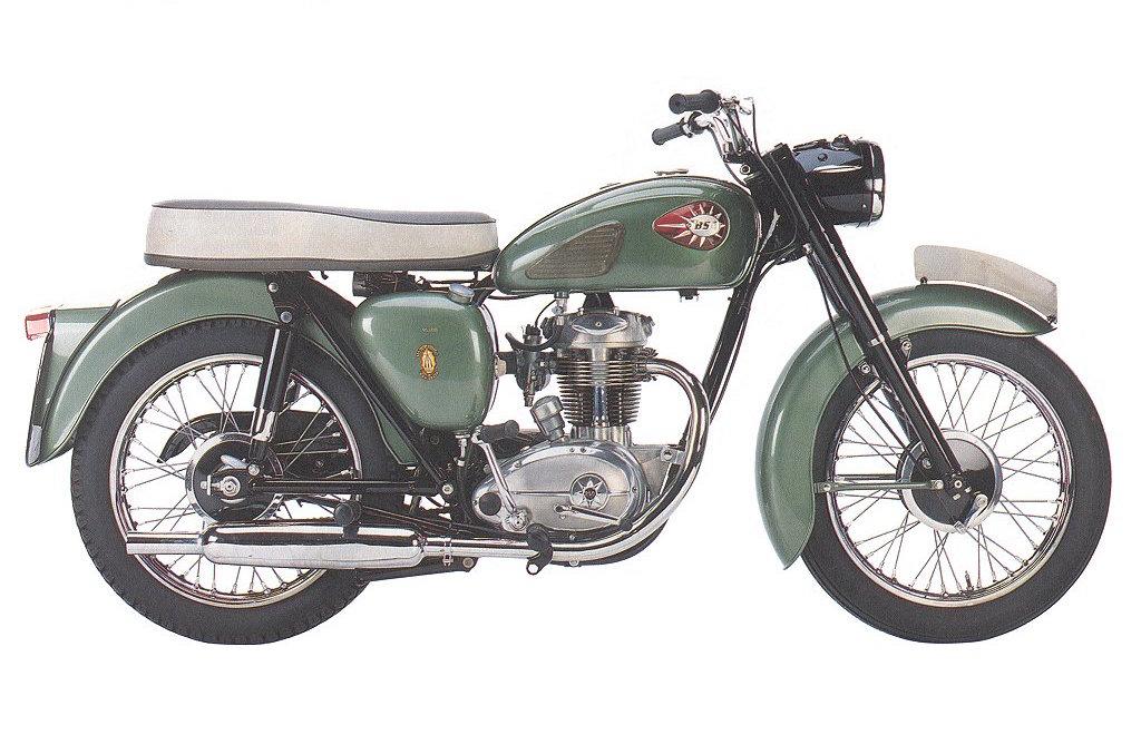 BSA-C15-1959