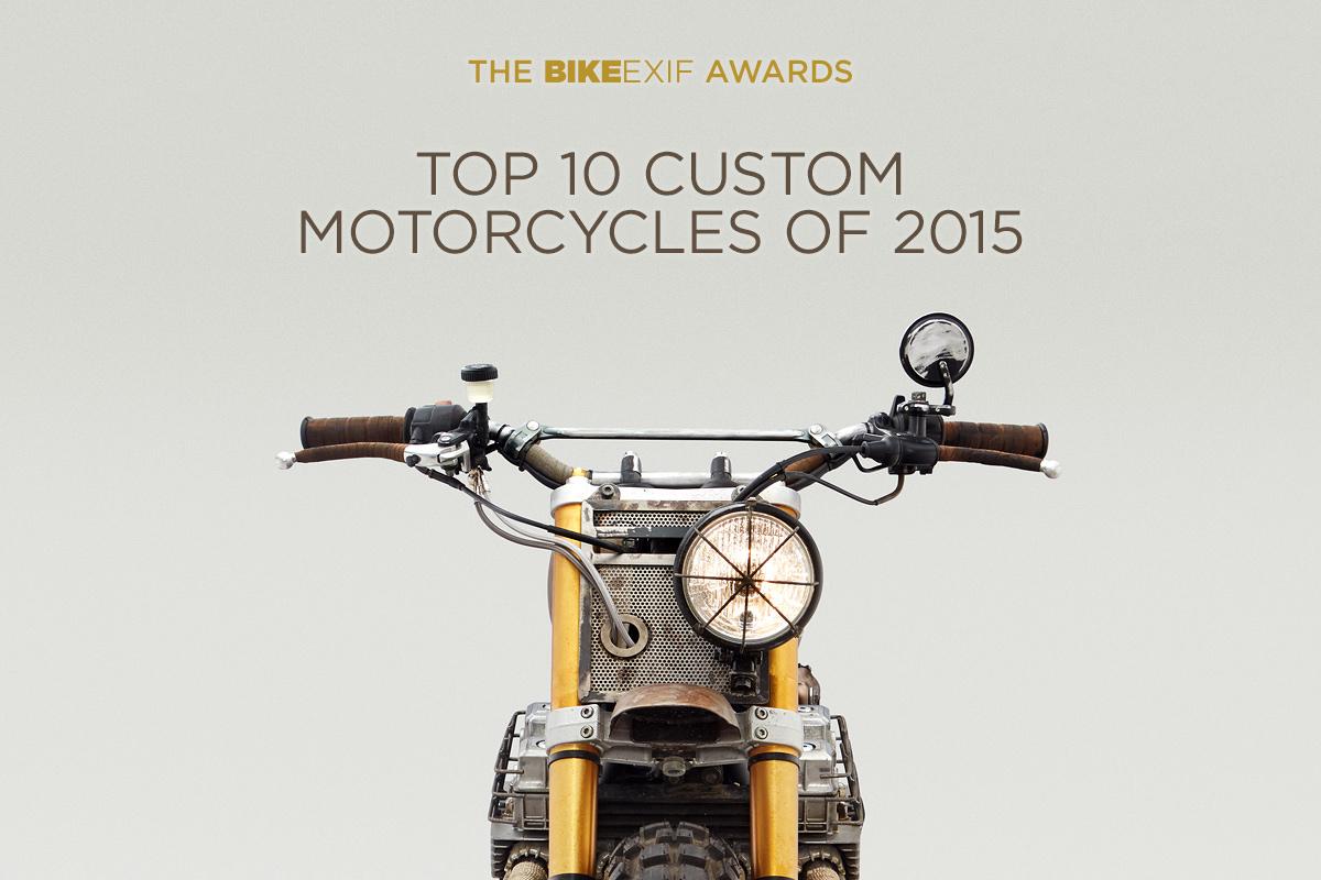 Top10 Bike Exif 2015