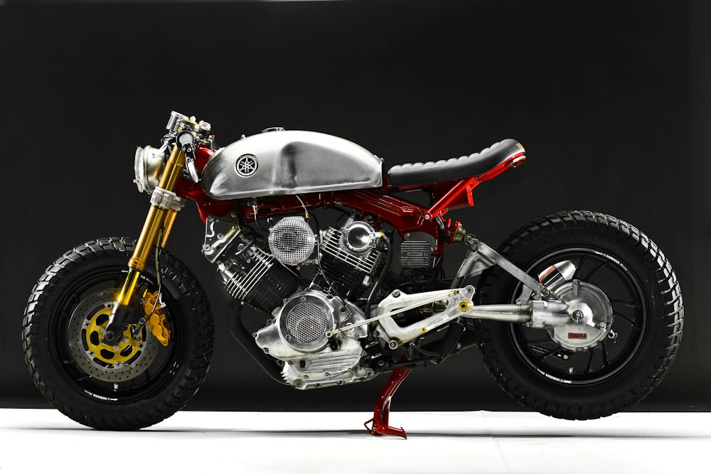 GoGo by Hageman Motorcycles