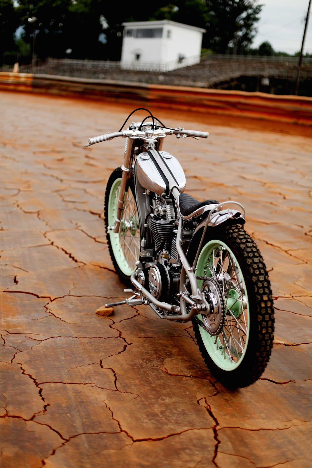 Seven by LC Fabrications