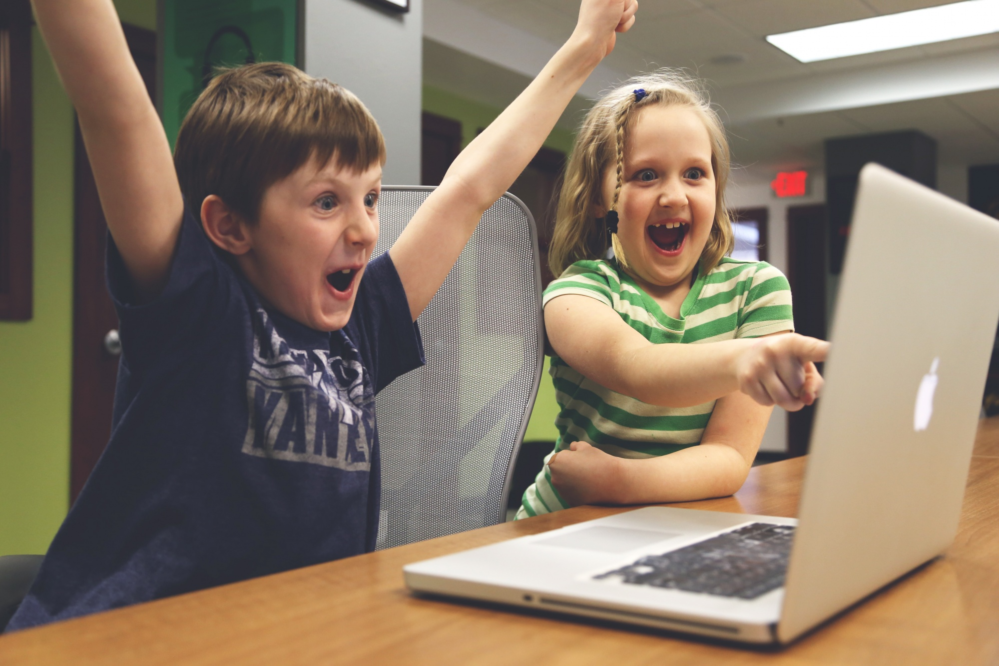 boss-fight-stock-images-photos-free-photography-kids-coding