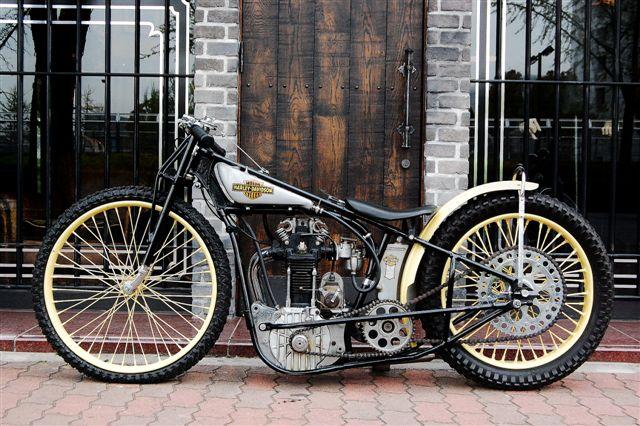 Harley Davidson CAC Factory Speedway