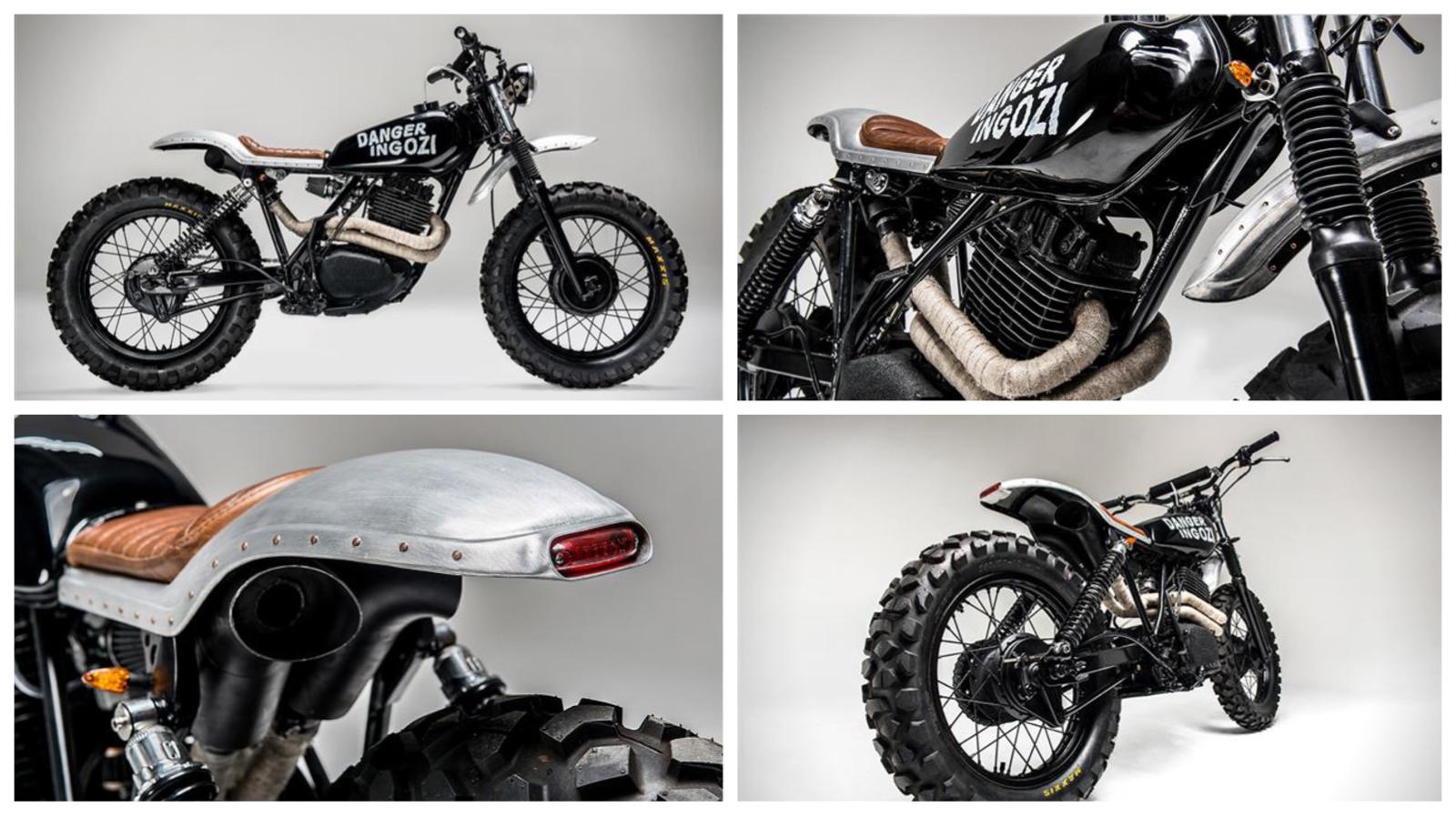 by Los Muertos Motorcycles