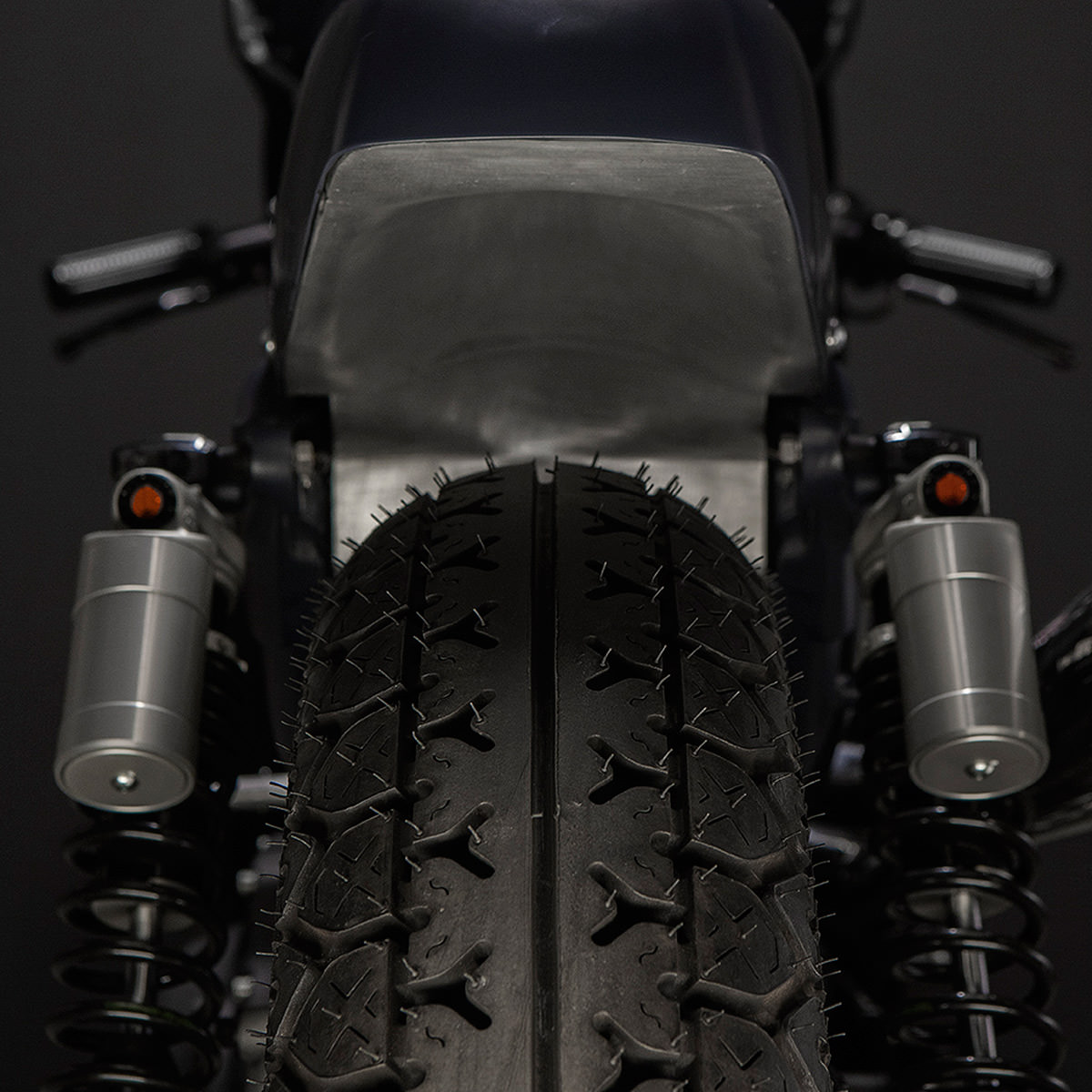 Harley Sportster AW16 by wrenchmonkees