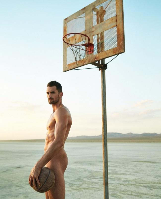 Kevin Love, kosárlabda