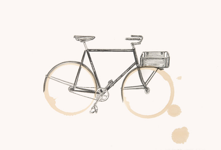 4130 Commuter by Carter Asmann