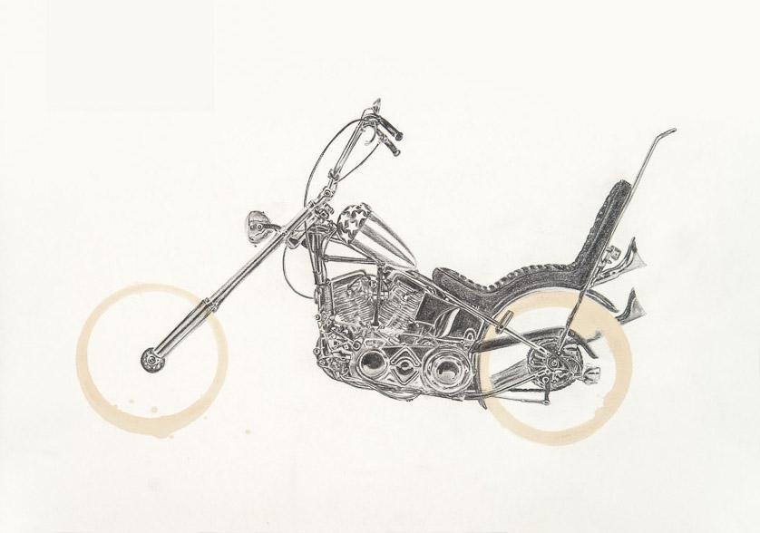 Chopper by Carter Asmann