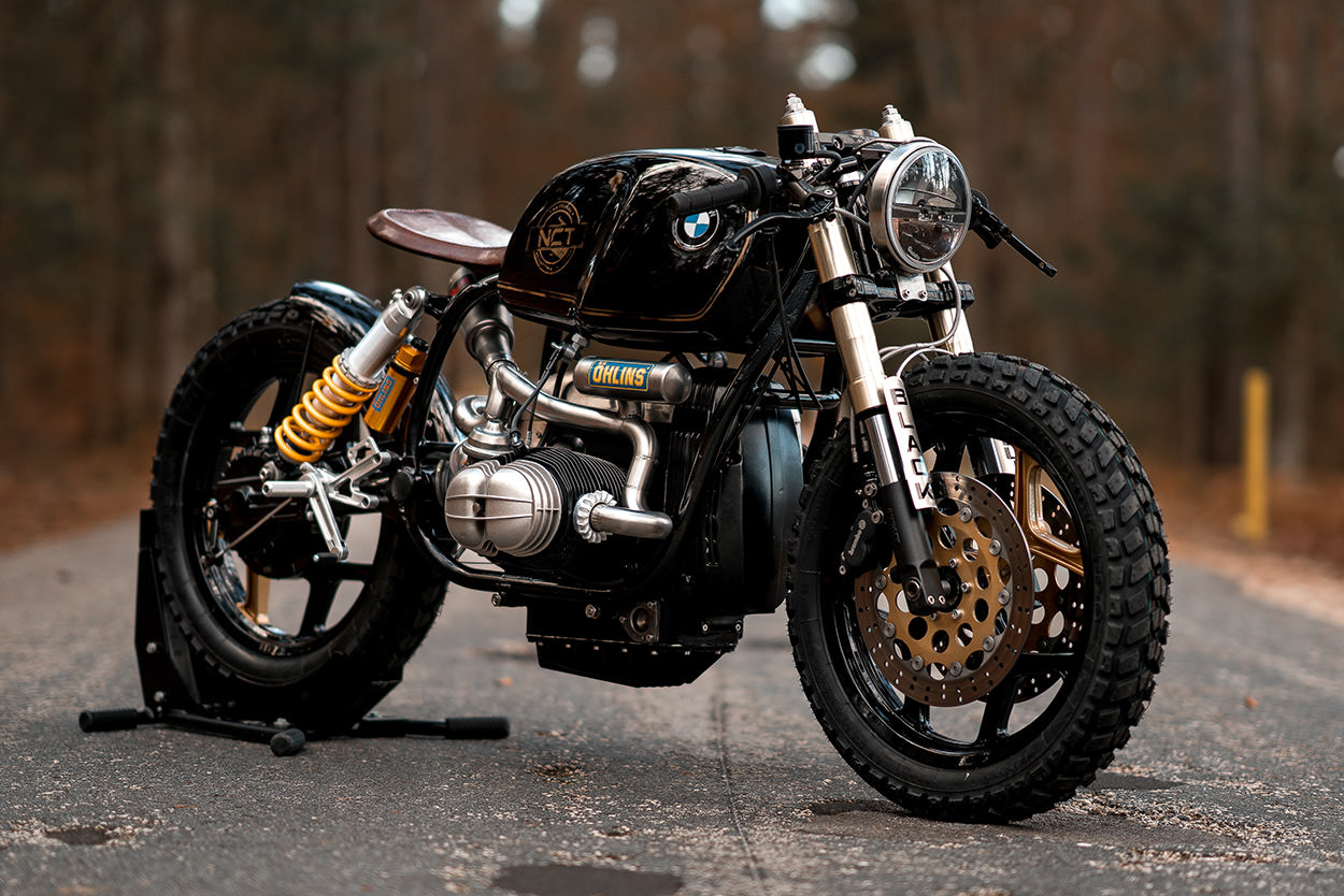 NCT BMW R100