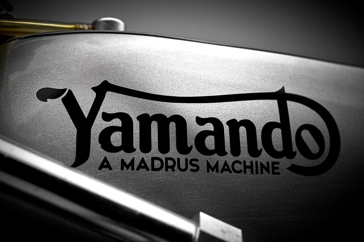 The Yamando MK V