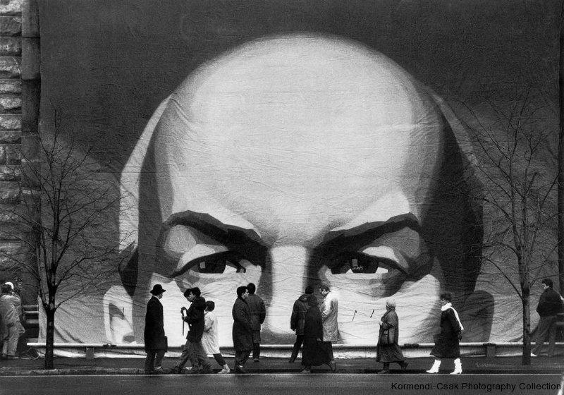 Bánkuti András - Moszkvai alkony (1990)