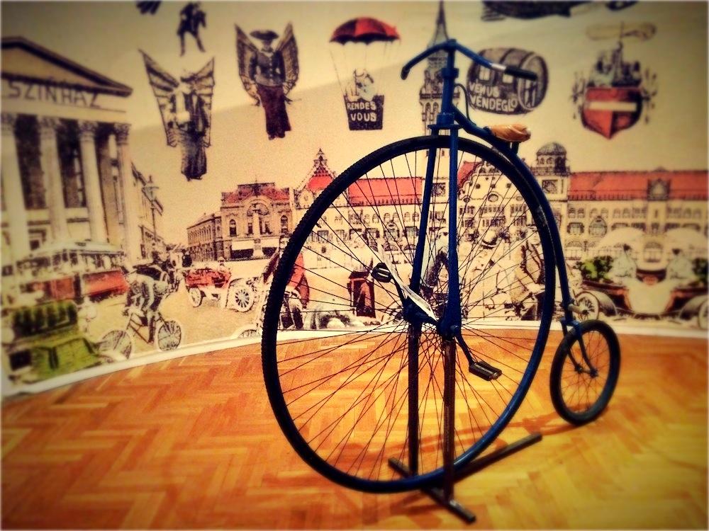 Bicikliváros