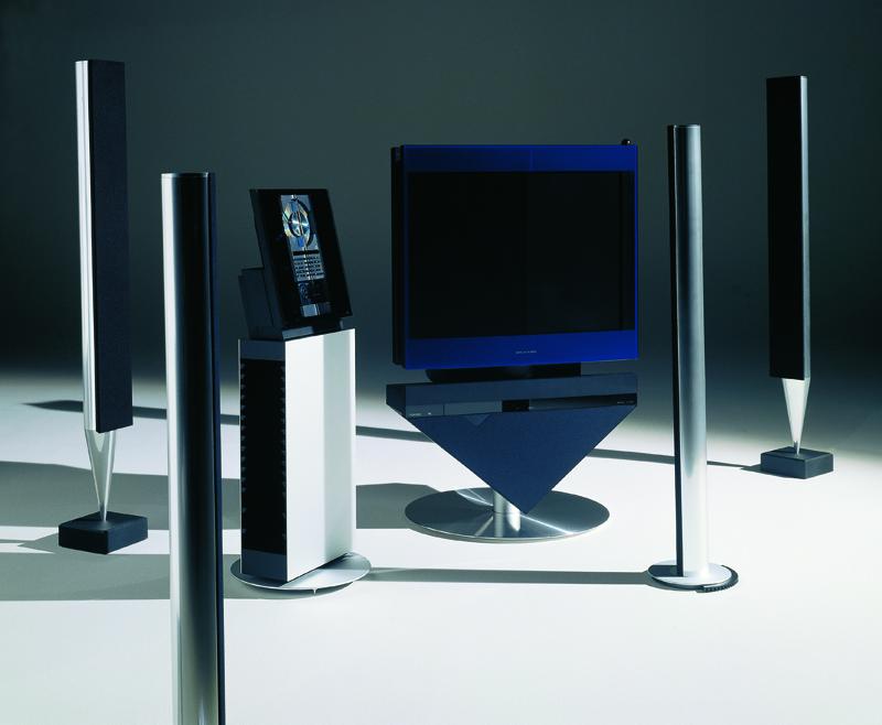 BeoSystem AV 9000