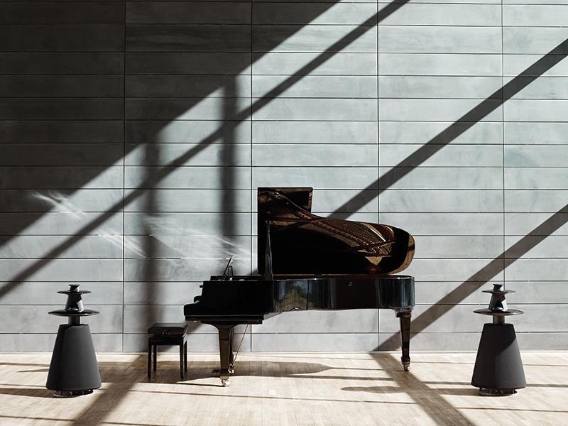 BeoLab 5 Piano Edition