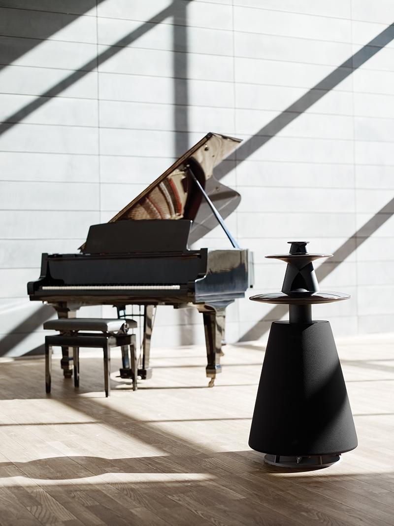 BeoLab 5 Piano Edition
