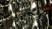 Bang&Olufsen anodizálásra készen