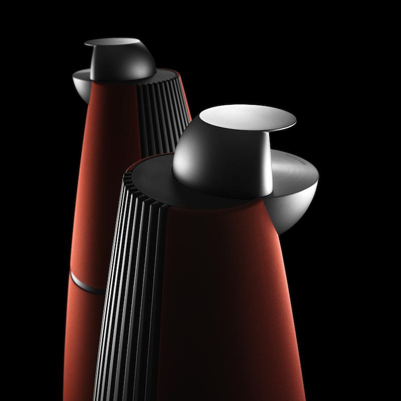 BeoLab 9 hangsugárzó