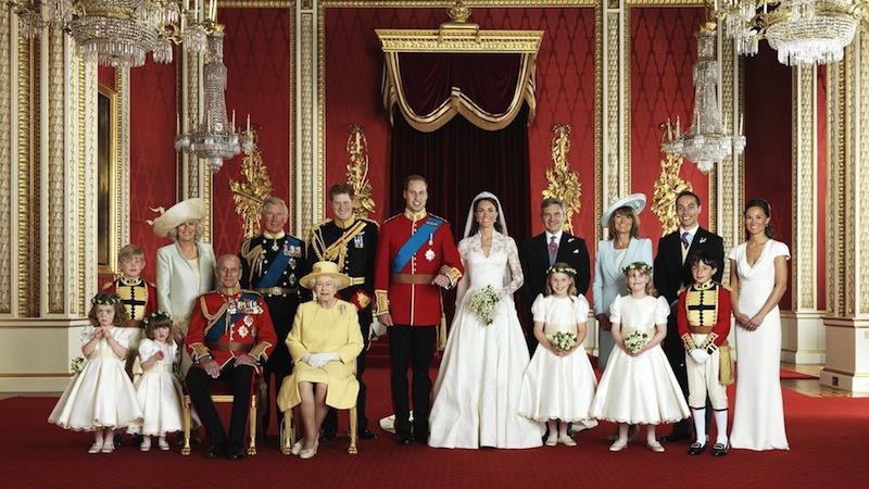 Nem véletlen, hogy Anglia a hagyományok tiszteletének ugyanakkor az individuális értékek és vívmányok mintaországává vált.