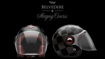 Ruby Belvedere Magny Cours