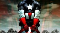 Captain America és a BeoPlay A9