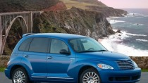 Öreg autó nem vén autó: Chrysler PT Cruiser