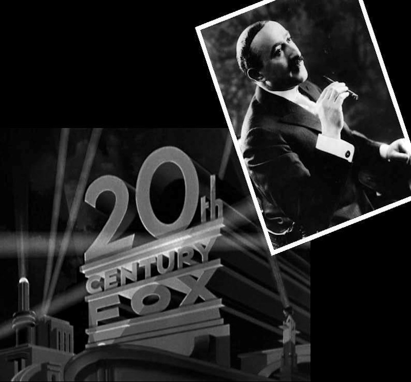 William Fox és a Twentieth Century Fox