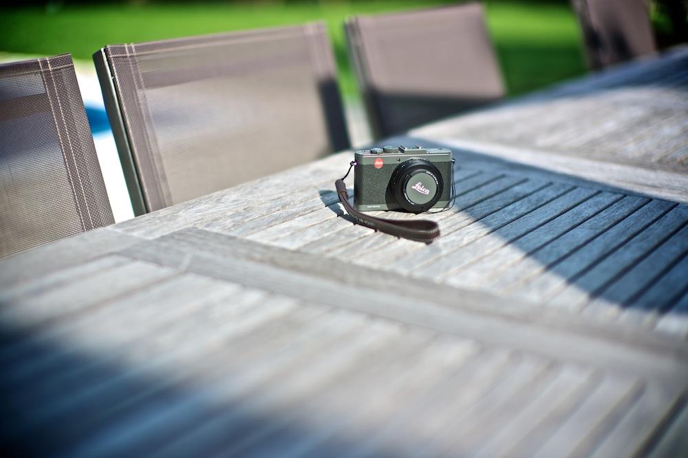 Leica D-Lux 6 G-Star RAW Edition