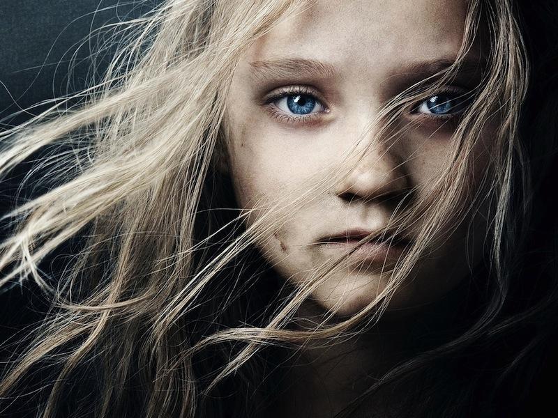 Les misérables - 2012