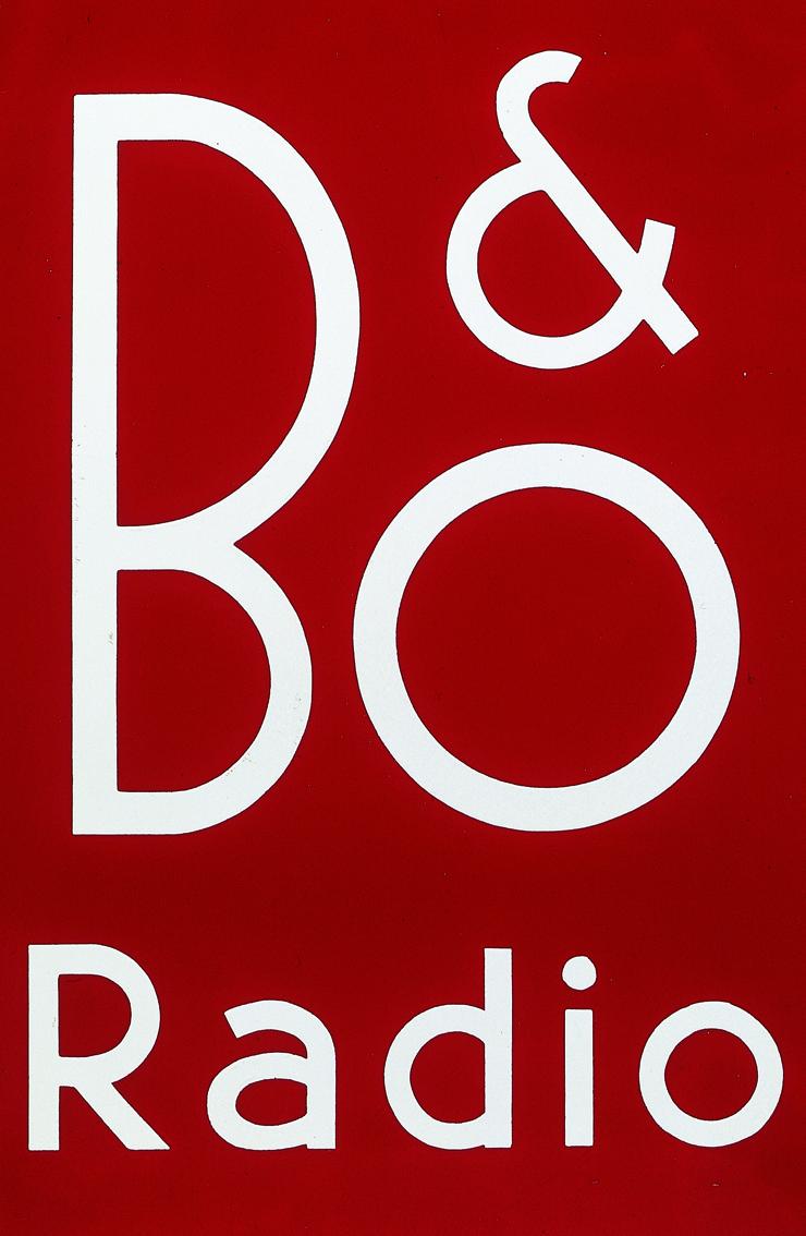 B&O Radio - Ezt magának terveztem