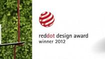 Beolit 12 - 2012-ben megkapta a reddot elismerését