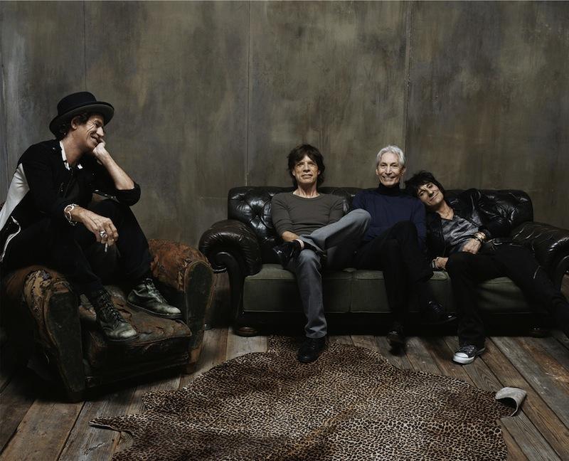 Sok legenda született az elmúlt ötven év alatt, de a Rolling Stones mindmáig élő legenda.