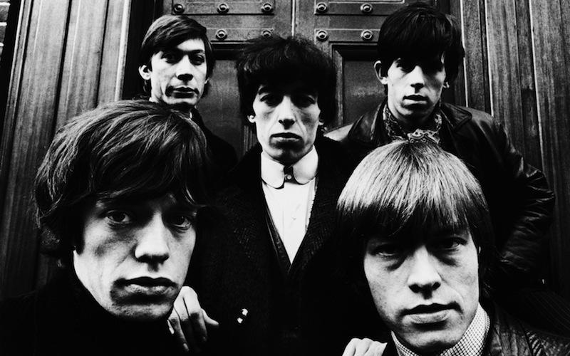 "Rolling Stones - ""Nyughatatlan emberek"""