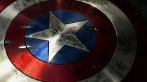 Captain America - csodálatos vibránium pajzs