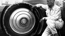 Sir Malcolm Cambell és a kabala Rolex