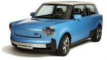 Öreg autó nem vén autó: Trabant NT Concept