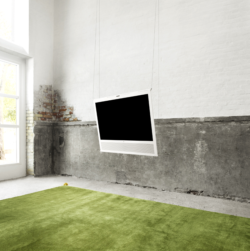 2012 - BeoPlay V1