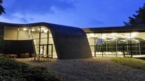 Ordupgaard múzeum Dánia