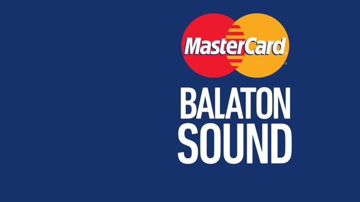 Balaton Sound 2013